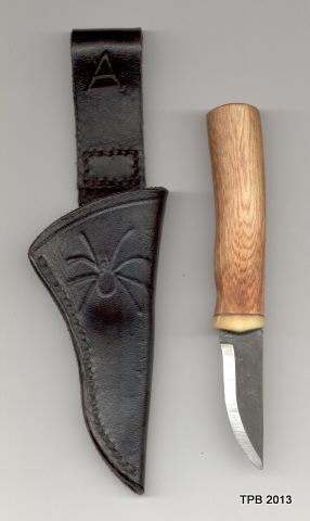 kniv nr 1 -2