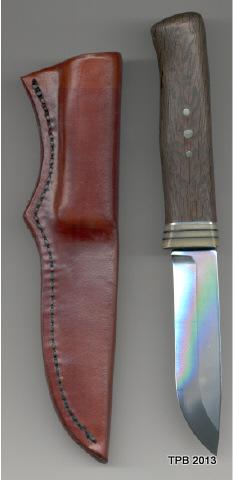 kniv nr- 10 -2
