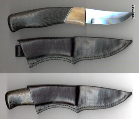 kniv nr 13