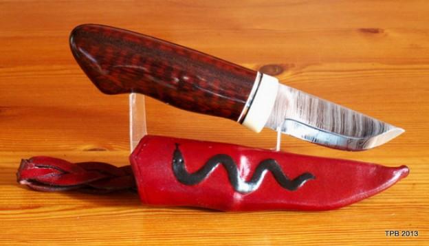 kniv nr 15 delt
