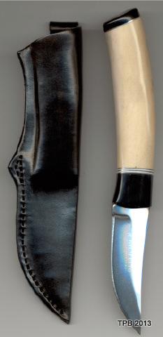 kniv nr- 8 -2