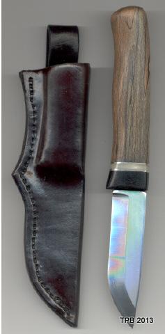kniv nr- 9 -2