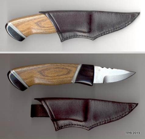 kniv nr. 17