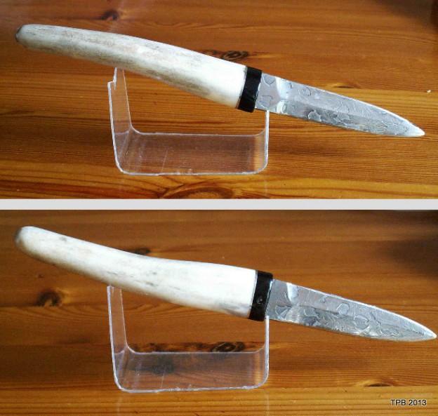 kniv nr. 18