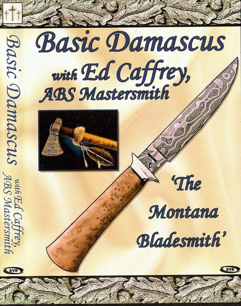 Basic Damascus forside