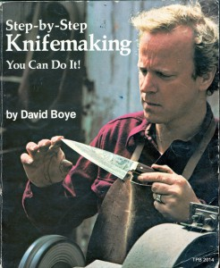 knifemaking