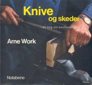 knive og skeder