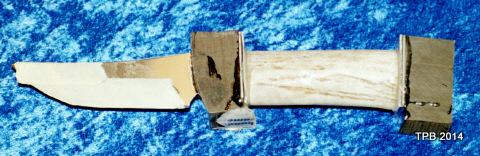 kniven limet