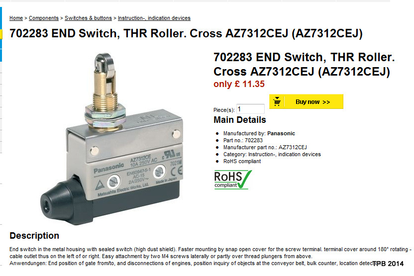 702283 END Switch, THR Roller. Cross AZ7312CEJ (AZ7312CEJ) - Windows Internet Explorer 02-02-2012 090050.bmp